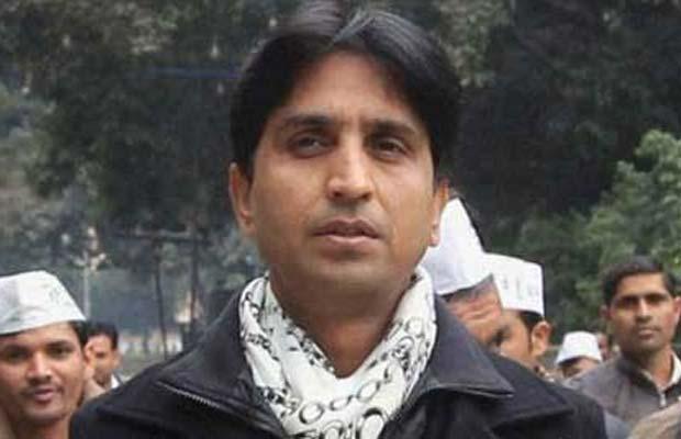 AAP, Kumar Vishwas, Masarat Alam, Masarat Alam jail, BJP, PDP, Politics