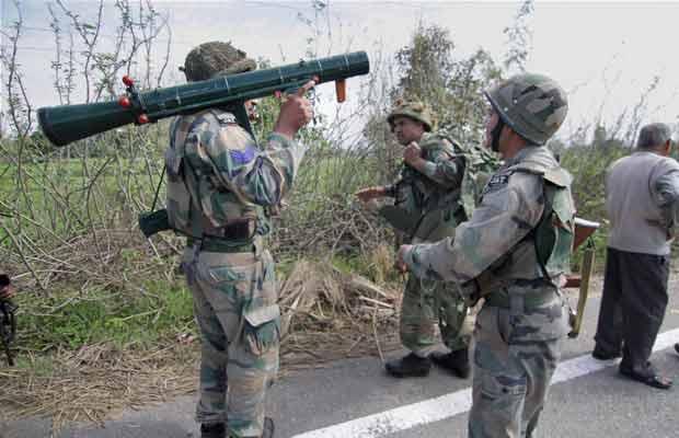 Samba, Samba Terror Attack, Terror Attack Samba, Army Camp, Samba Army Camp, Terror Attack Samba, Jammu Kashmir