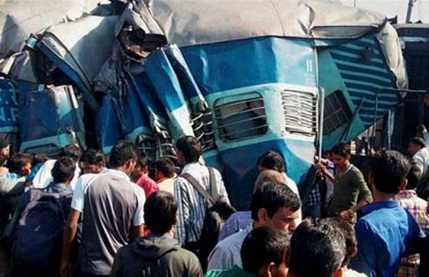 रेल हादसा, यूपी, घायल, जनता एक्सप्रेस, कोच, मौत, ट्रेन हादसा, Rae Bareli, UP, JANTA EXPRESS ACCIDENT