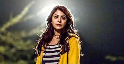 फिल्म 'एनएच10' से अनुष्का फिल्म निर्माण के क्षेत्र में कदम रख रही हैं। (फोटो: बॉलीवुड हंगामा)