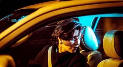 अनुष्का अपनी आगामी फिल्म 'एनएच10' के प्रचार के लिए देश की राजधानी दिल्ली में मौजूद थीं। उन्होंने संवाददाताओं को बताया, ''मैंने वृत्तचित्र (इंडियाज डॉटर) नहीं देखा है। (फोटो: बॉलीवुड हंगामा)
