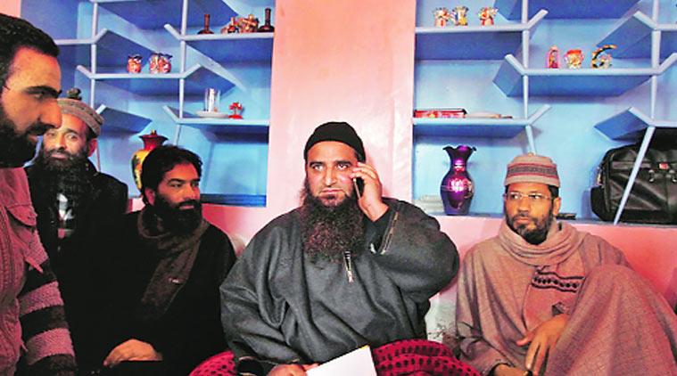 masarat alam, masarat alam's release, narendra modi, modi on masarat release, hurriyat hardliner masarat alam, parliament, lok sabha, masarat released, rajya sabha
