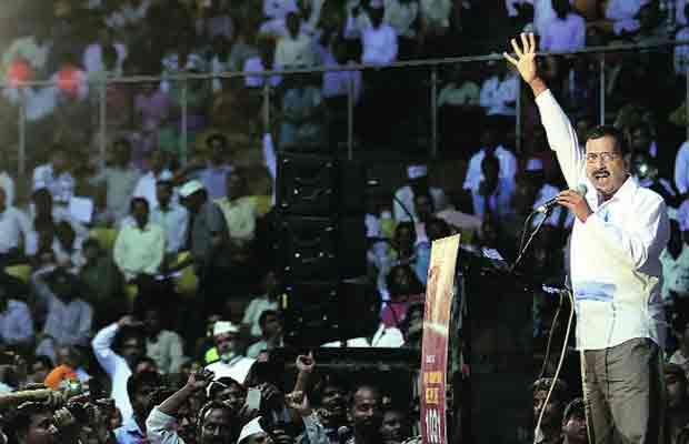 AAP, Arvind Kejriwal, AAP Helpline number 1031, Aam Aadmi Party, Helpline number 1031, 49-day stint, Delhi News