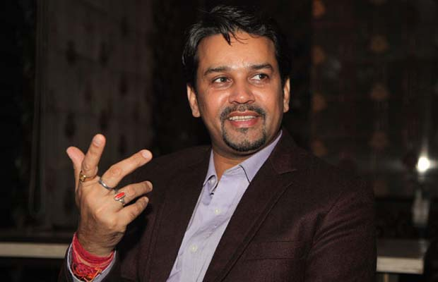 BCCI Wont Take Action On Meeting Between Anurag Thakur & Bookie