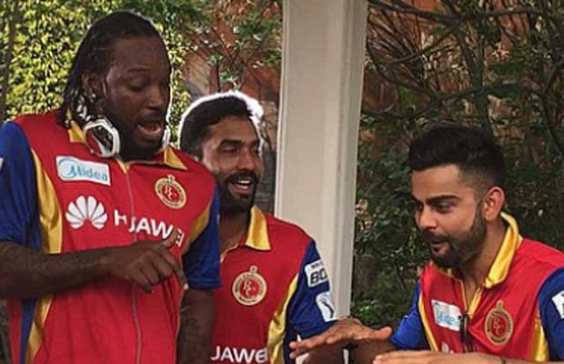 IPL, Royal Challengers Banglaore, Cricket, Chris Gayle, Man of the Match