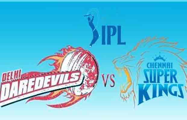 CSK vs DD, CSK vs Delhi Daredevils, Chennai Super Kings vs DD, Chennai Super Kings, Delhi Daredevils, IPL T20, IPL 8, CSK vs DD Chennai, IPL News