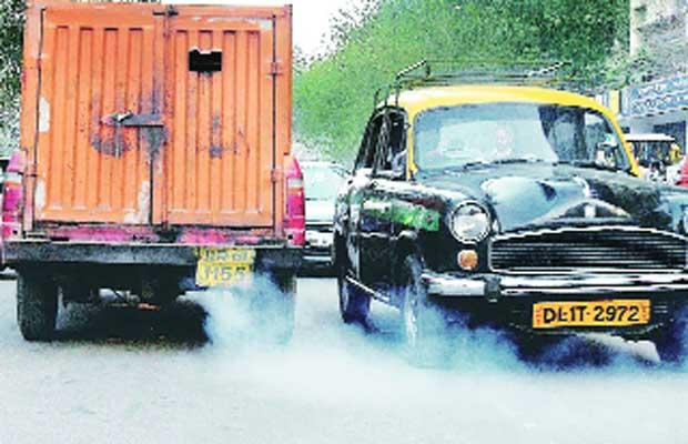 National Green Tribunal, NGT, Delhi government, air pollution, truck pollution, delhi news