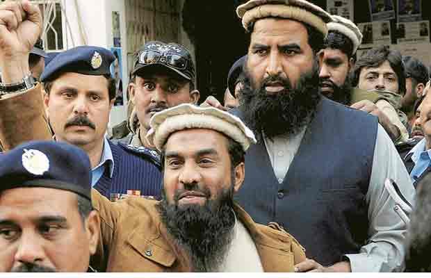 Mumbai Attack, Pakistan Court, Pakistan, Zakiur Rehman Lakhvi, 26/11 Mumbai Attack