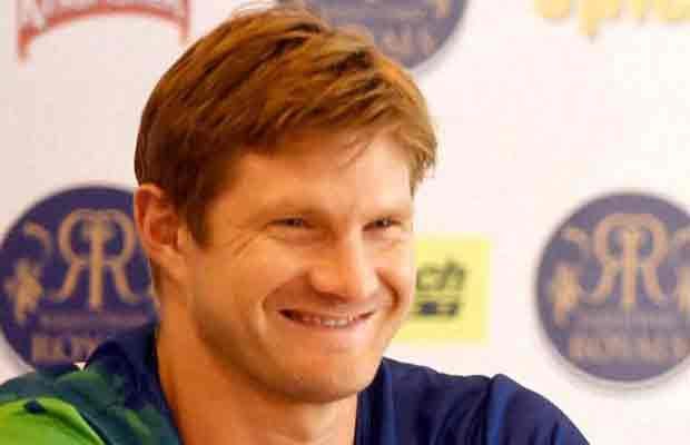 IPL 8, IPL, IPL 2015, Indian Premier League, Rajasthan Royals, Shane Watson, RR IPL, IPL RR, IPL News, Cricket News, Cricket