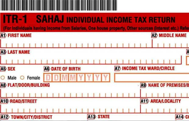 Income Tax Return, CBDT, Aadhar, ITR Filing, ITR Online, ITR Form, ITR Online Form, ITR 2015-16, ITR Form Filing, Business News
