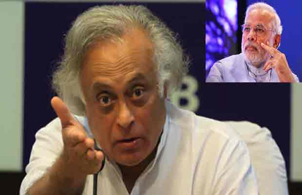 Jairam Ramesh, Narendra Modi, Modi Govt, NDA Govt, Modi Autocratic, Jairam vs Modi, Hyderabad News