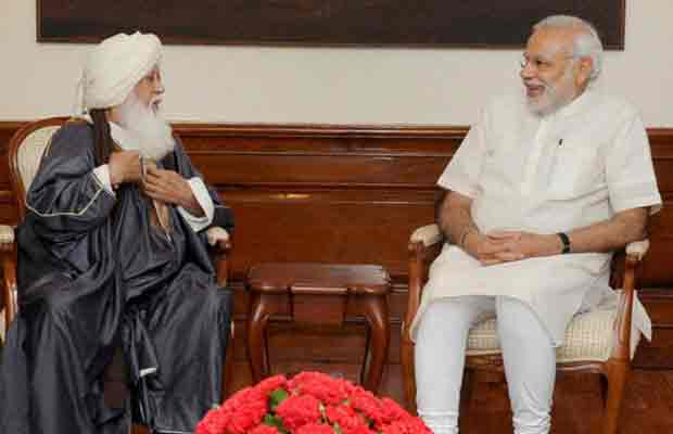 Narendra Modi, PM Narendra Modi, Muslims, Muslims In India, Modi On Muslims, Muslim Leaders, Muslims Meet Modi, Indian news