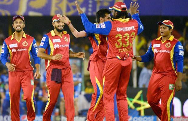 RCB vs KXIP, RCB vs KXIP Live, RCB vs KXIP Score, RCB vs KXIP IPL, Royal Challengers Bangalore, Kings XI Punjab, Bangalore vs Punjab, IPL 2015, IPL 8, IPL News