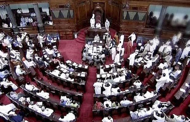 Narendra Modi, Rajya Sabha, Anand Sharma, Modi Foreign Visit, Chaos in Rajya Sabha, Scam India, Modi Remarks in Germany, Rajya Sabha Live, India News