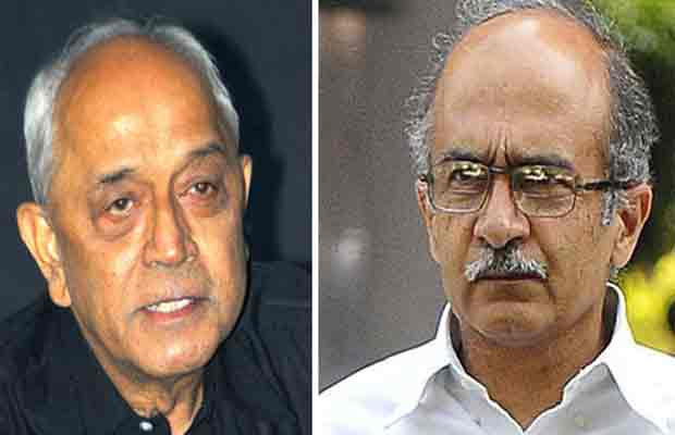 AAP, AAP War, AAP Crisis, Admiral Ramdas, AAP Ex Lokpal, AAP News, Delhi News