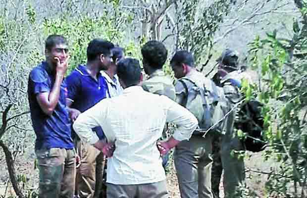 Warangal, Warangal Encounter, Telangana Police Encounter, Warangal Terrorist, TGI Terrorist Group, Telangana News