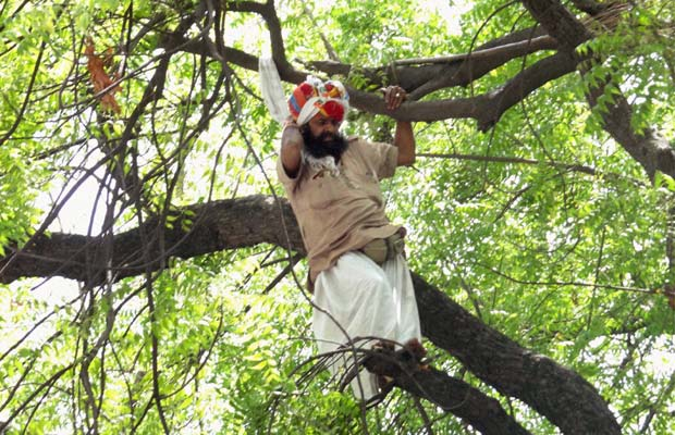 Gajendra Singh, Gajendra Singh Suicide, Gajendra Suicide Probe, Delhi Police, District Magistrate, गजेंद्र सिंह, गजेंद्र सिंह आत्महत्या जांच, दिल्ली पुलिस, जिला मजिस्ट्रेट, Delhi News
