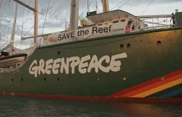 greenpeace, greenpeace ngo, greenpeace india, ministry of home affairs, home ministry, greenpeace licence revoke, foreign contribution regulation act, greenpeace controversy, india news