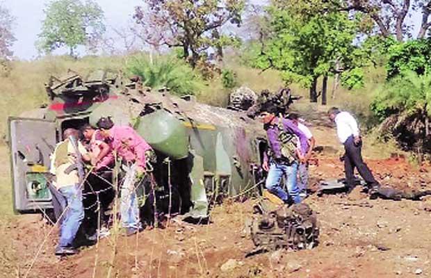 naxal attack, sukma, sukma naxal attack,Survivor of naxal attack in sukma STF jawans says we also killed 20 naxal,