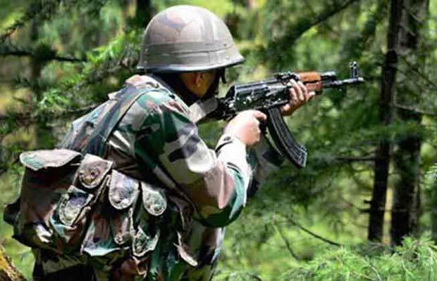 जम्मू कश्मीर, आतंकी घुसपैठ, नियंत्रण रेखा, कुपवाड़ा जिले, Army infiltration, Kupwara Dist, Indian Army, Jammu and Kashmir, Toutmar Gali, Line of Control, LoC, infiltration in J&K, militants in J&k, J&K terrorism, Jammu News, Kashmir News