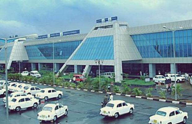 Airport, CISF, Delhi