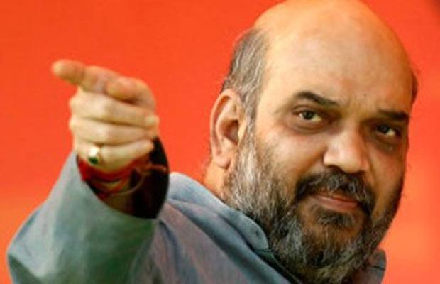 अमित शाह, बीजेपी, भाजपा, महासम्पर्क अभियान, Amit Shah, BJP President Amit Shah, Mahasamprk campaign