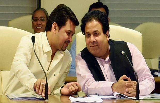 बीसीसीआइ, लोढ़ा समिति, आइपीएल सट्टेबाजी, चेन्नई सुपरकिंग्स, राजस्थान रॉयल्स, BCCI, Lodha Committe, IPL Spot Fixing, Rajasthan Royals, Chennai Super KIngs, Cricket news