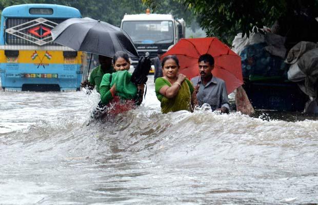 Heavy Rain, Delhi Heavy Rain, Heavy Rain Kolkata, Heavy Rain Delhi, Monsoon North India
