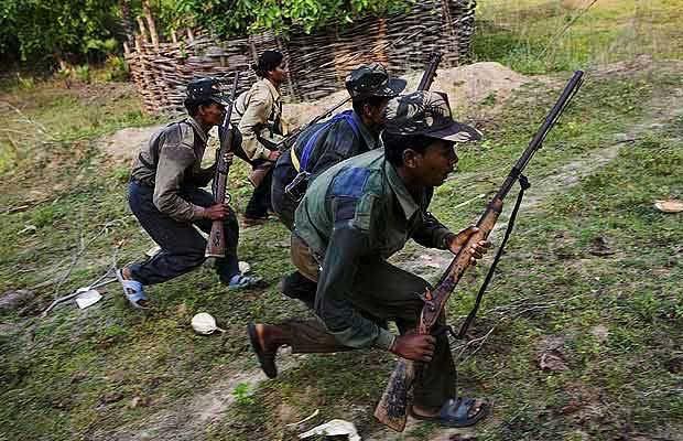 jansatta editorial, naxalites, activities, india