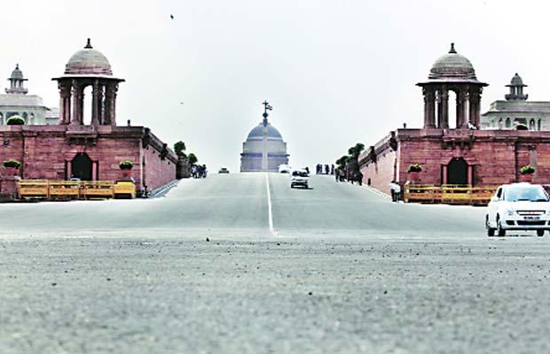 CIC, RTI, President office, Delhi