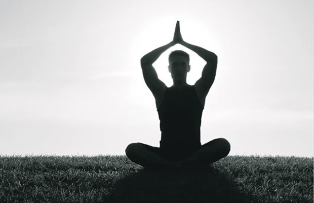international yoga day, usa, times square, us