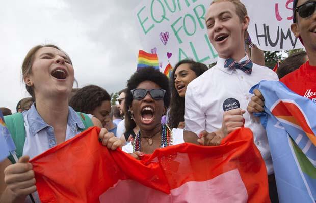 अमेरिका, इपिस्कपल चर्च, समलैंगिक विवाह, USA, Episcopalian church, Same sex marriage, USA Church Marriage, USA Supreme Court, Supreme Court Same sex marriage, USA News