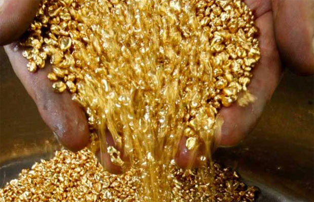 Gold, commodities, markets