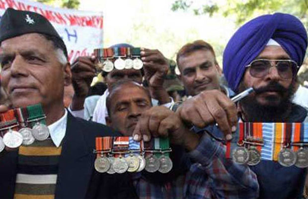 OROP, one rank one pension, Narendra Modi, Independence Day speech, Modi speech