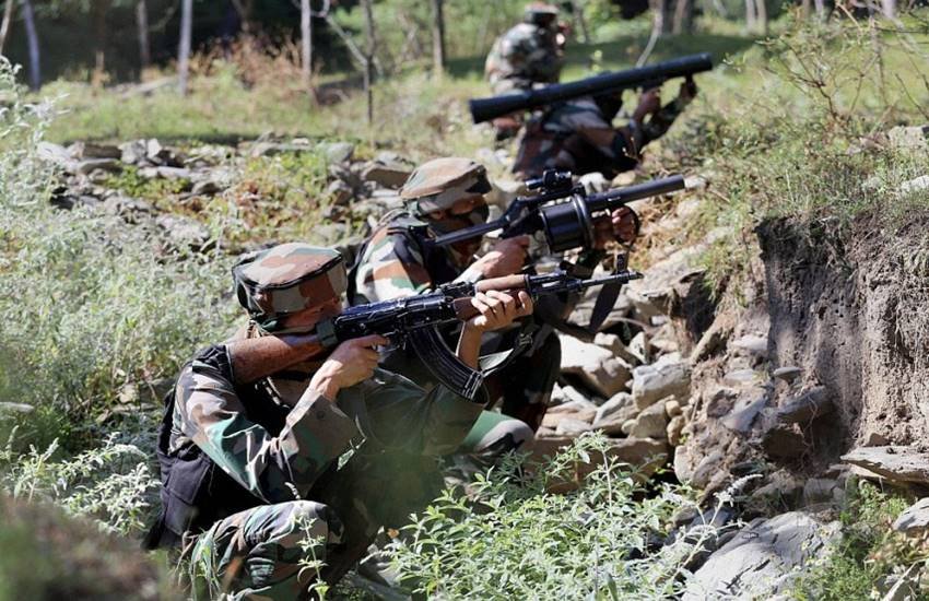 Jaish E Mohammad, Jaish E Mohammad in Kashmir, Jaish E Mohammad terrorists, Jaish E Mohammad terrorists in jammu and kashmir, Five Terrorists of Jaish E Mohammad, Indian Army, Shot Dead by Indian Army, Uri Sector Kashmir, State news, national news