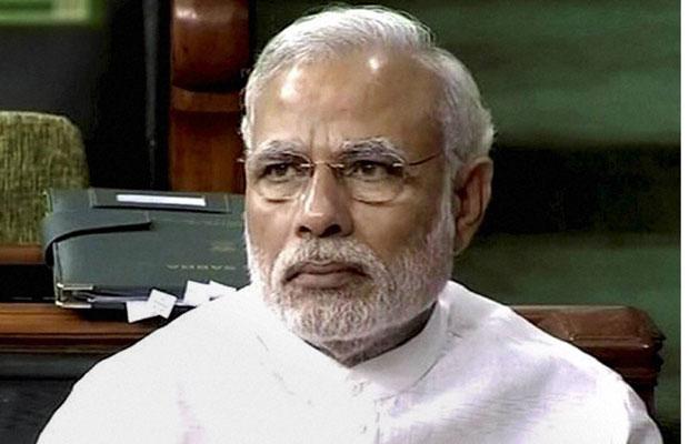 मनरेगा, नरेंद्र मोदी, जिंदा स्मारक, लोकसभा, ग्रामीण विकास राज्य मंत्री सुदर्शन भगत, MGNREGA, Narendra Modi, Live Memorial, UPA, Lok Sabha, India News