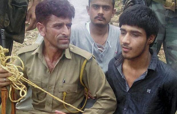 उधमपुर, आतंकी हमला, आतंकी नावेद, नावेद, बीएसएफ बस पर हमला, मोहम्मद याकूब, मोहम्मद नावेद, Udhampur terror attack, Terrorist Naved, Attack on bus, Mohammad Yakub, Mohammad Naved