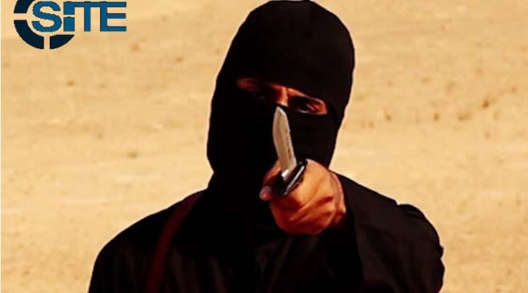 jihadi john death, jihadi john ISIS,Mohammed Emwazi killed, islamic state, ISIS Propaganda, ISIS news, जिहादी जॉन, आईएसआईएस, इस्लामिक स्टेट