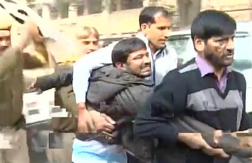 JNU row, Patiala House court, Kanhaiya Kumar, Delhi Police, JNU Kanhaiya Kumar, Delhi News