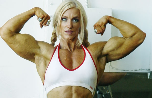 मरिका जॉनसन, महिला बॉडी बिल्डर, ऋतिक रोशन, marika johansson, bodybuilder marika johansson