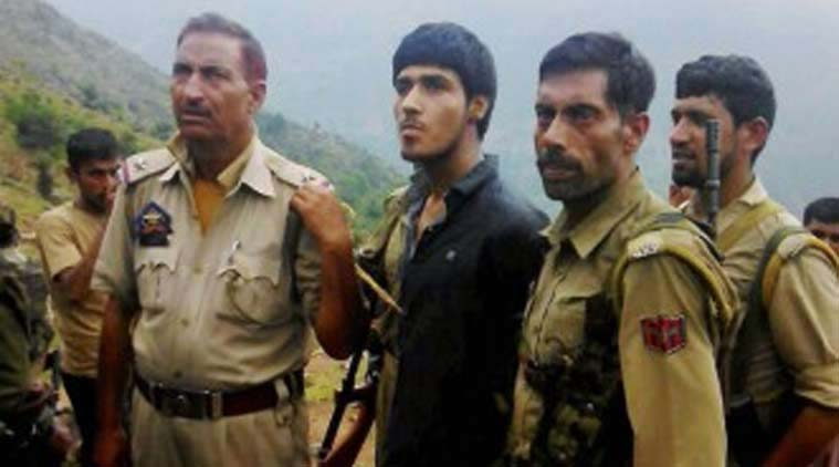 आतंकी नावेद, नावेद याकूब आतंकी, बीएसएफ, एनआईए, NIA, terrorist naved yakub, naved yakub, udhampur attacke