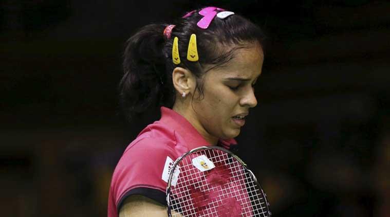 सायना नेहवाल, बेडमिंसटन खिलाड़ी सायना, भारतीय विश्व चैंपियनशिप, कैरोलीना मारिन , saina nehwal, badminton world championship, carolina marin