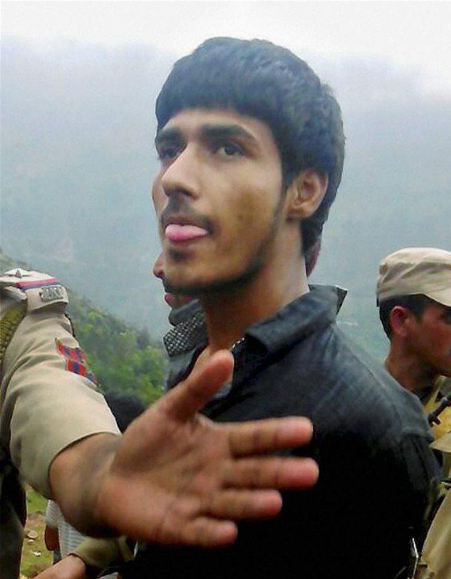 नावेक याकूब, आतंकी नावेद, उधमपुर हमला, एनआईए, हाफिज सैयद, Hafiz saeed, NIA, naved yakub, terrorist naved, udhampur attack
