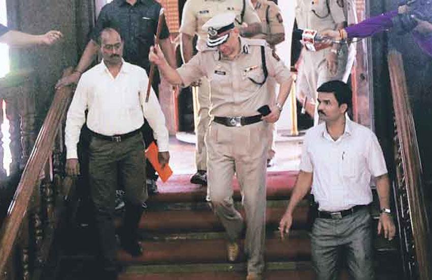 राकेश मारिया, जावेद अहमद, शीना मर्डर केस, rakesh maria, ahmed javed, new mumbai police commissioner, sheena bora murder case, mumbai murder case, mumbai top cop,indrani mukerjea, indrani mukherjee, rakesh maria sheena bora, sheena bora murder police commissioner, crime news, mumbai