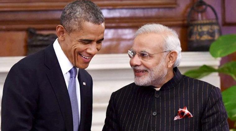 Prime minister Narendra Modi, Barack Obama, USA, new york, Obama-modi meet, नरेंद्र मोदी, बराक ओबामा, यूएसए, ओबामा-मोदी मुलाकात