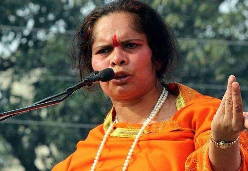 Sadhvi Prachi, Bharat Mata Ki Jai, Indian Ocean, VHP, shani shingnapur, Sadhvi Prachi hate Speech, Sadhvi Prachi News, Sadhvi Prachi Latest News