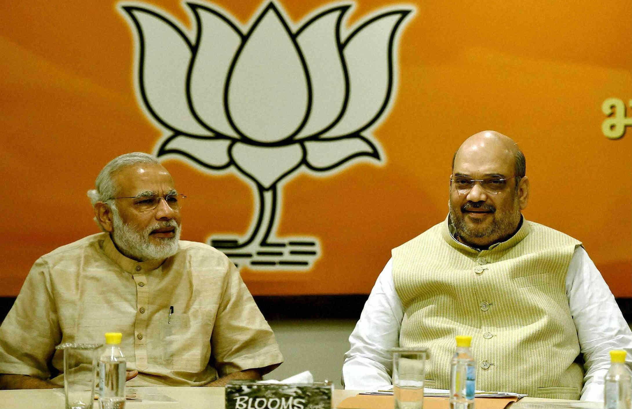 Dadri Incident, BJP, Sangeet Som, Sakshi Maharaj, दादरी कांड, संगीत सोम, साक्षी महाराज, भाजपा, भड़काऊ बयान