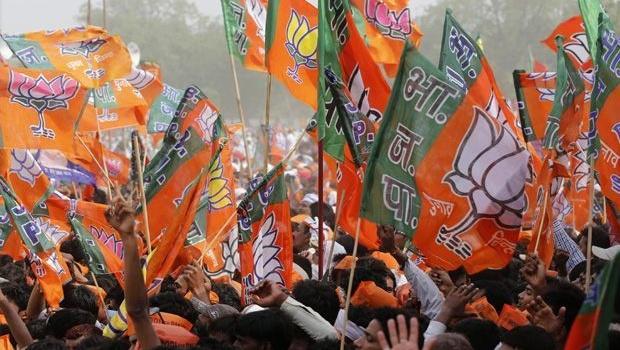 BJD, BJD MLA, Pramod Kumar Mallick, BJP, saffron outfit, Narendra Modi, Modi Programme, Paradip, Odisha