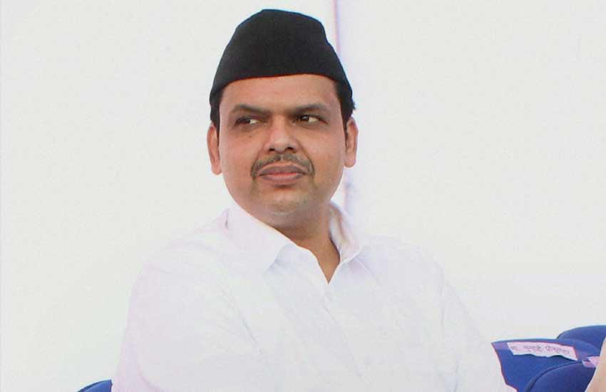 Maharashtra, internal security law, Shiv Sena, Congress, Devendra Fadnavis