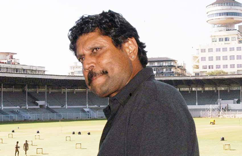 Kapil Dev news, Kapil Dev latest news, MS Dhoni Kapil Dev, Kapil Dev Record